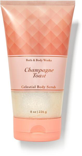 Champagne Toast Celestial Body Scrub