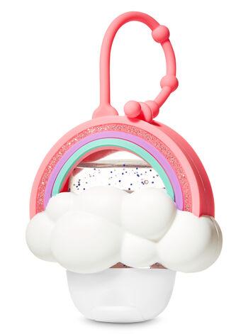 Rainbow PocketBac Holder - Bath And Body Works