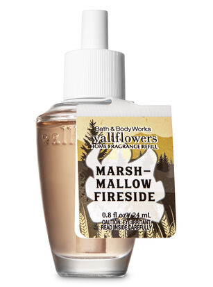 Marshmallow Fireside Wallflowers Fragrance Refill