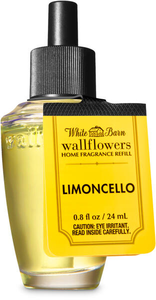 Limoncello Wallflowers Fragrance Refill