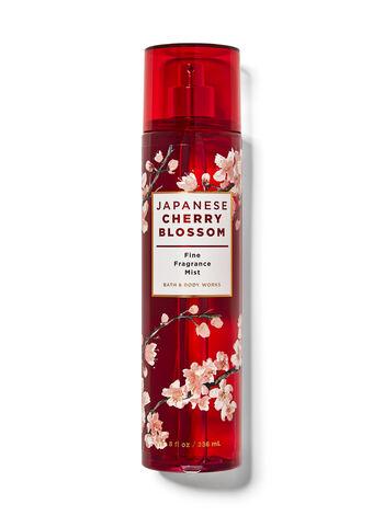 Japanese Cherry Blossom Fine Fragrance Mist