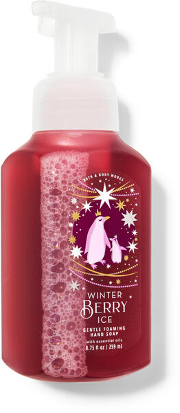 Winterberry Ice Gentle Foaming Hand Soap