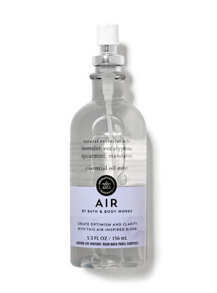Air Essential Oil Mist