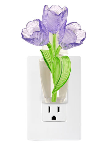 Tulips Nightlight Wallflowers Fragrance Plug