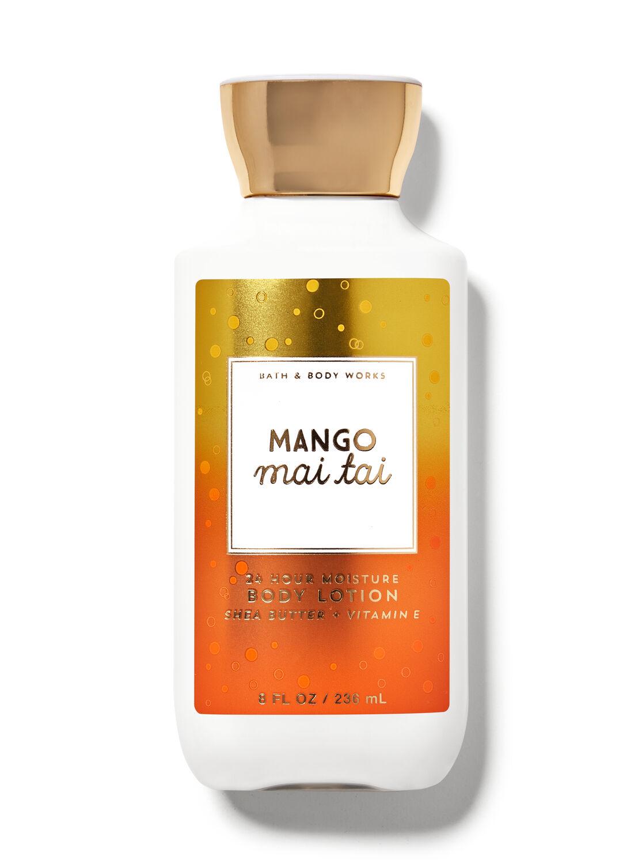 Mango Mai Tai Super Smooth Body Lotion