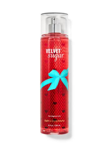 Velvet Sugar Fine Fragrance Mist
