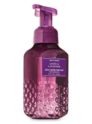 Lavender & Linen Gentle Foaming Hand Soap