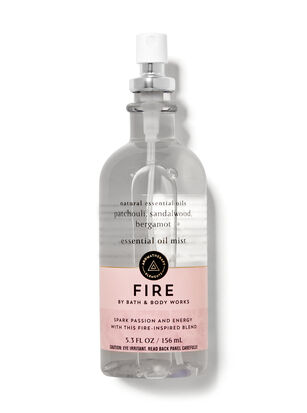 Fire Essential Oil Mist
