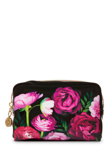 A Thousand Wishes Floral Cosmetic Bag Gift Set