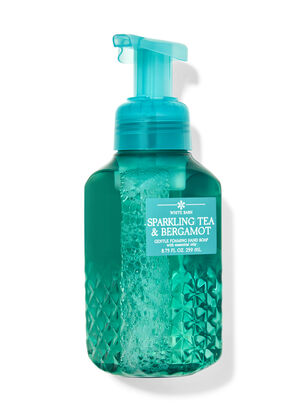Sparkling Tea & Bergamot Gentle Foaming Hand Soap