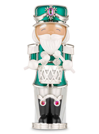 Nutcracker Drummer Wallflowers Fragrance Plug
