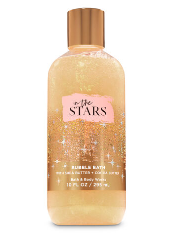 In the Stars Bubble Bath - Bath And Body Works