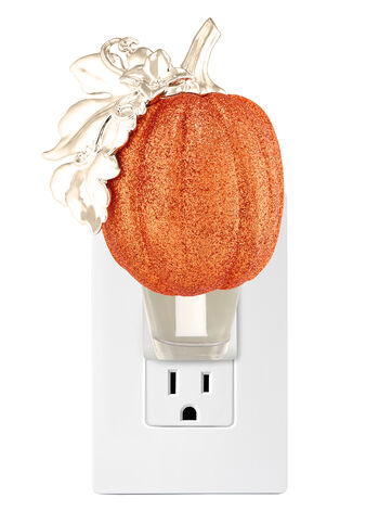 Heirloom Pumpkin Nightlight Wallflowers Fragrance Plug