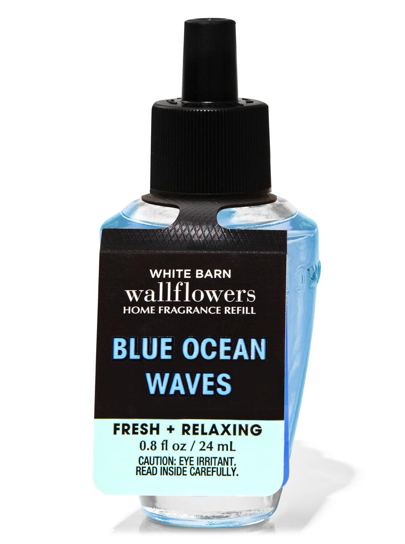 Blue Ocean Waves Wallflowers Fragrance Refill