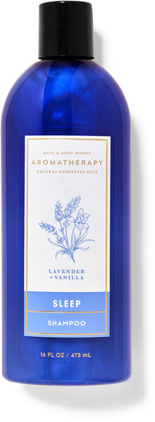Lavender Vanilla Shampoo
