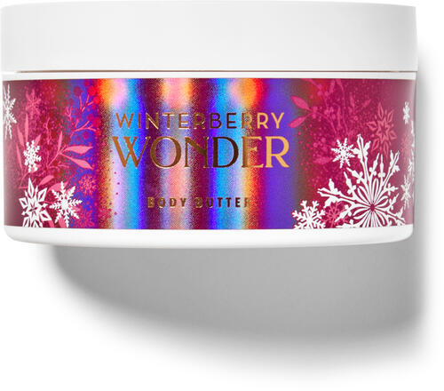 Winterberry Wonder Body Butter