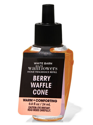 Berry Waffle Cone Wallflowers Fragrance Refill
