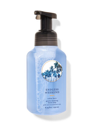 Endless Weekend Gentle Foaming Hand Soap