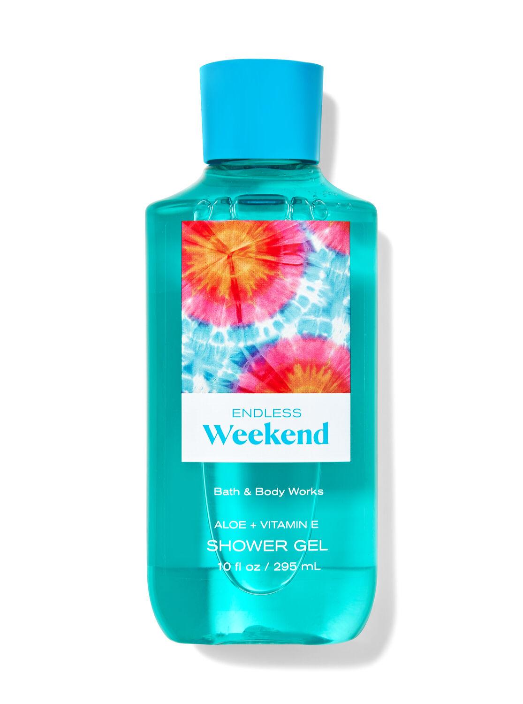 Endless Weekend Shower Gel