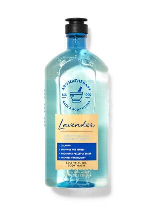 Lavender Essential Oil Body Wash