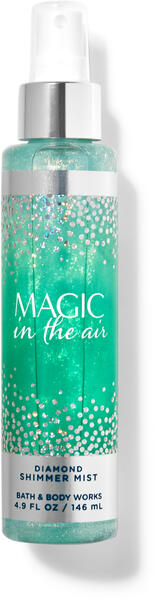 Magic in the Air Diamond Shimmer Mist