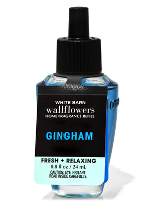 Gingham Wallflowers Fragrance Refill