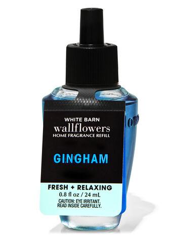 Gingham Wallflowers Fragrance Refill