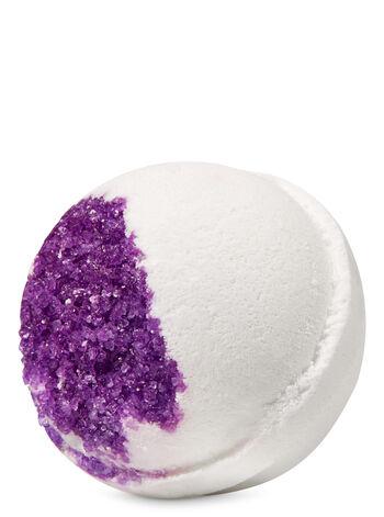 French Lavender Epsom Salt Bath Fizzy