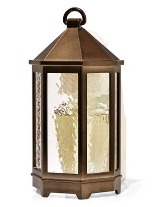 Fall Lantern Nightlight Wallflowers Fragrance Plug