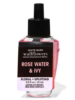 Rose Water & Ivy Wallflowers Fragrance Refill