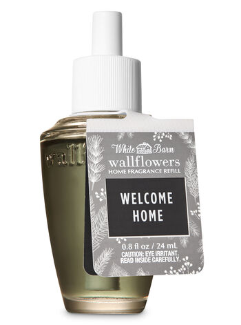 Welcome Home Wallflowers Fragrance Refill