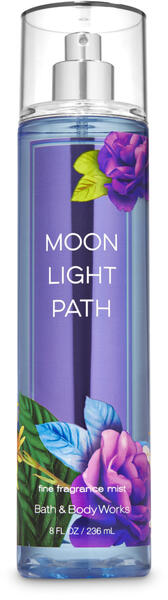Moonlight Path Fine Fragrance Mist