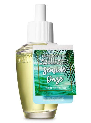 Seaside Daze Wallflowers Fragrance Refill - Bath And Body Works