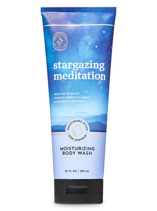Stargazing Meditation Moisturizing Body Wash