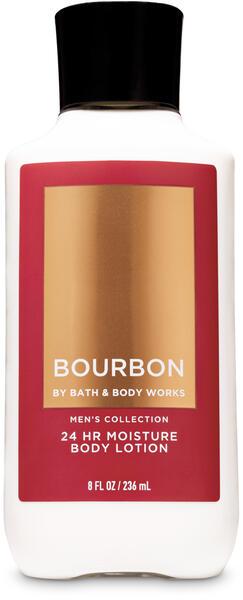 Bourbon Body Lotion