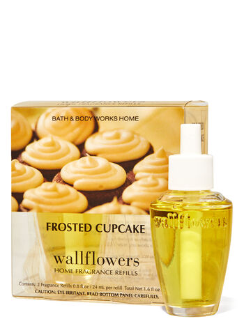Frosted Cupcake Wallflowers Refills, 2-Pack
