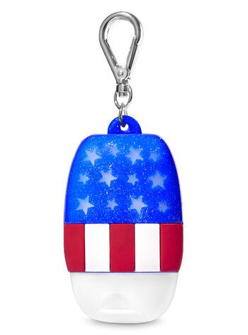 4th of July Light-Up PocketBac Holder