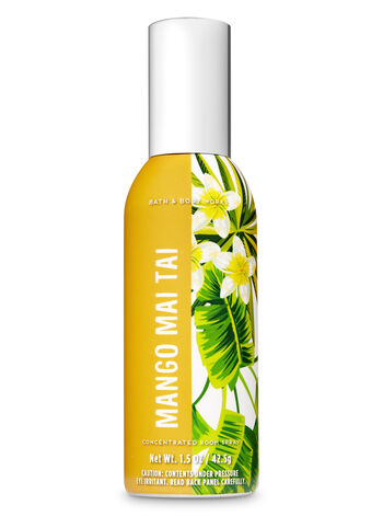 Mango Mai Tai Concentrated Room Spray - Bath And Body Works