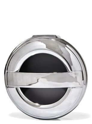 Metallic Visor Clip Car Fragrance Holder