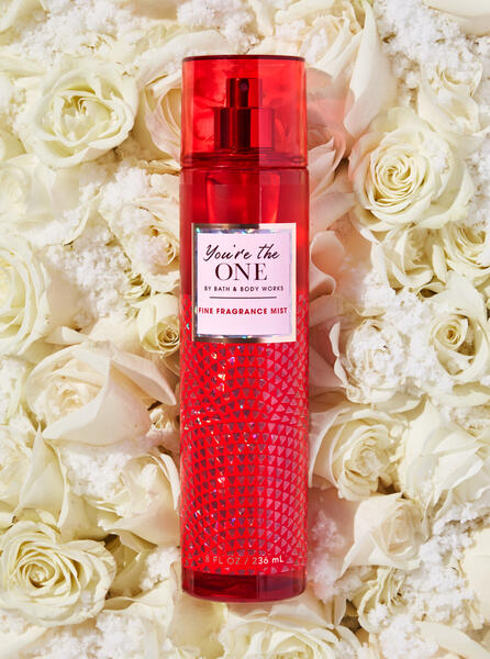 You're the One Fine Fragrance Mist