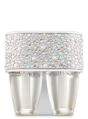 Pearly Gem Nightlight Scent Switching™ Wallflowers Duo Plug
