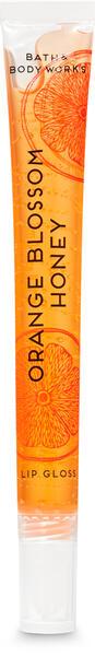 Orange Blossom Honey Lip Gloss