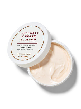 Japanese Cherry Blossom Body Butter