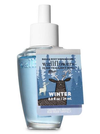 Winter Wallflowers Fragrance Refill - Bath And Body Works