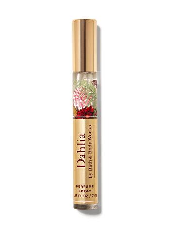 Dahlia Mini Perfume Spray