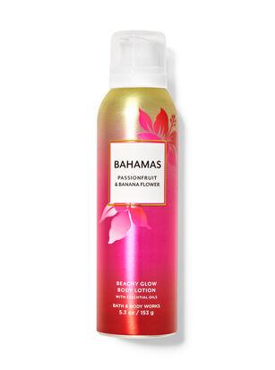 Bahamas Passionfruit & Banana Flower Beachy Glow Body Lotion