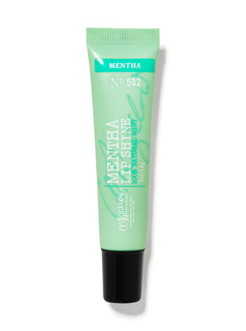 Mentha Mentha Lip Shine