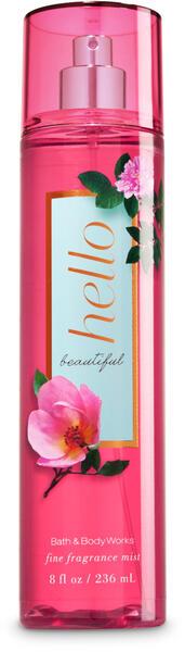 Hello Beautiful Fine Fragrance Mist