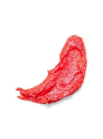 Strawberry Pound Cake Exfoliating Lip Scrub