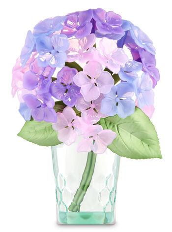 Hydrangeas Nightlight Wallflowers Fragrance Plug
